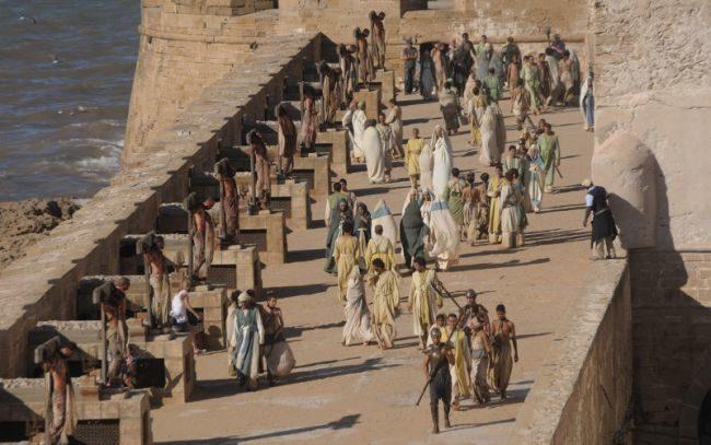 """Aït Ben-Haddou, """"Game of Thrones"""" aux portes du désert 2"""