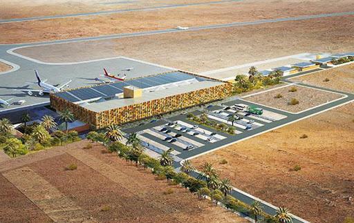Une nouvelle liaison aérienne entre Guelmim et les îles Canaries 1