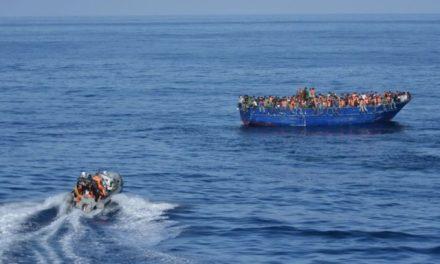 Un jeune Marocain sauvé par les services maritimes espagnols