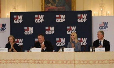"""Ivanka Trump salue """"les réformes importantes et audacieuses"""" du Maroc"""