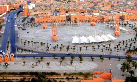 Laâyoune accueille le 3ème Forum Maroc-Etats insulaires du Pacifique
