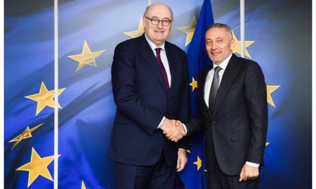 Le Maroc et l'UE veulent aller de l'avant dans leur partenariat économique et commercial