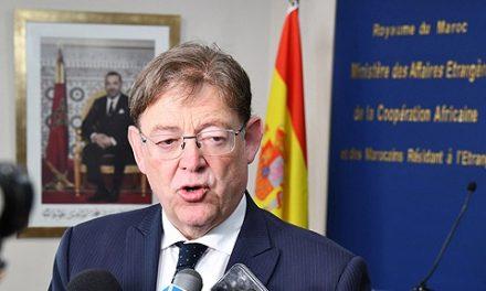 Le Maroc est un partenaire stratégique pour la région de Valence