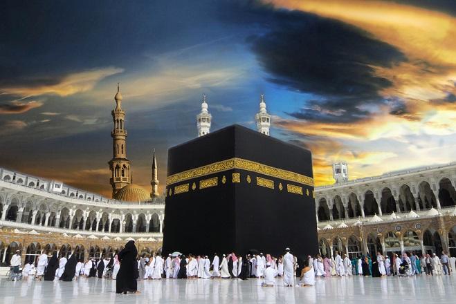 "CORONAVIRUS: L'Arabie Saoudite suspend temporairement LA ""OMRA"""