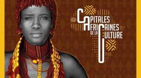 Rabat est officiellement la nouvelle capitale africaine de la culture