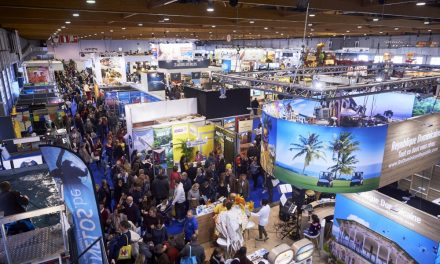 Le Maroc présente ses atouts touristiques au salon des vacances à Bruxelles