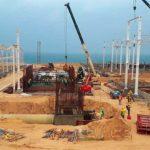 Station de dessalement d'Agadir: les travaux du réseau d'irrigation sont lancés