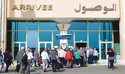 ONDA: plus de 2 millions de passagers en janvier 2020