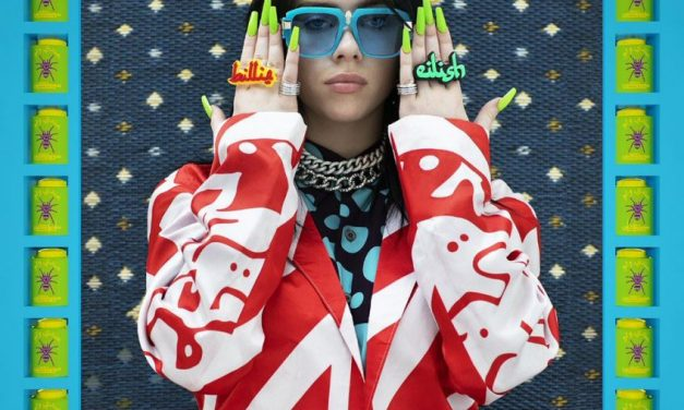 Hassan Hajjaj signe la couverture de Vogue Magazine avec Billie Eilish