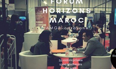 FORUM HORIZONS MAROC : LA 24ÈME ÉDITION SERA DÉDIÉE À L'AFRIQUE