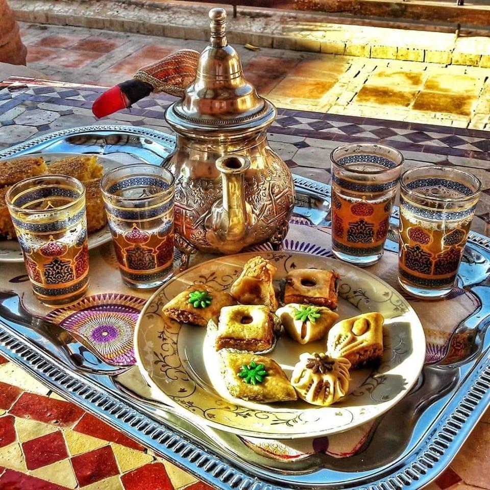 Casablanca accueille son 1er Festival International de la Gastronomie 3