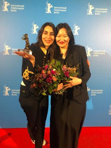 """Berlinale 2020: Le court métrage marocain """"Clebs"""" remporte l'Ours de Cristal 1"""