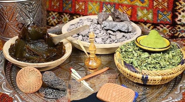 Le rituel du hammam marocain 7