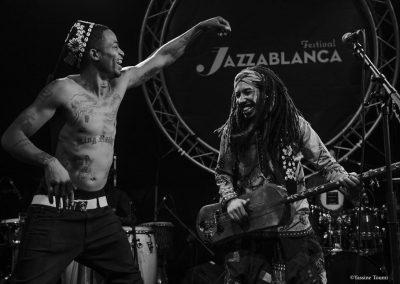 15ème édition de Jazzablanca du 11 au 14 juin 2020