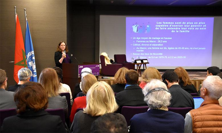 5è Forum mondial d'ONU-Femmes pour des villes et des espaces publics sûrs 1