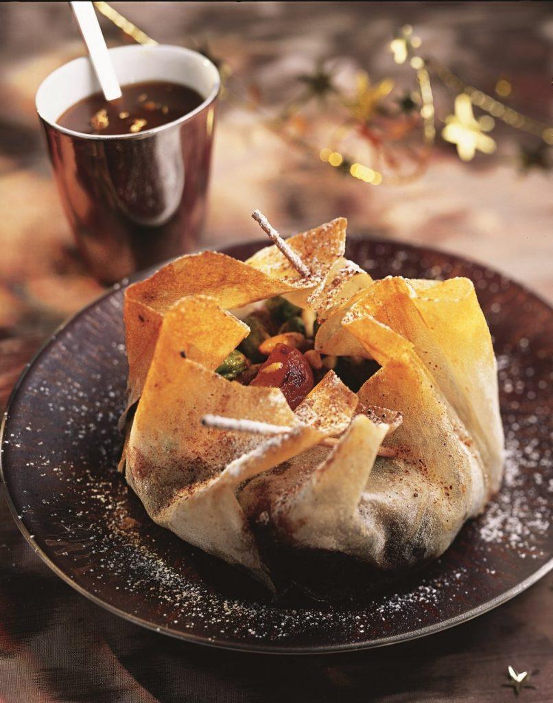 Pastilla: Un des plats maestro de la gastronomie marocaine 4