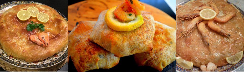 Pastilla: Un des plats maestro de la gastronomie marocaine 2