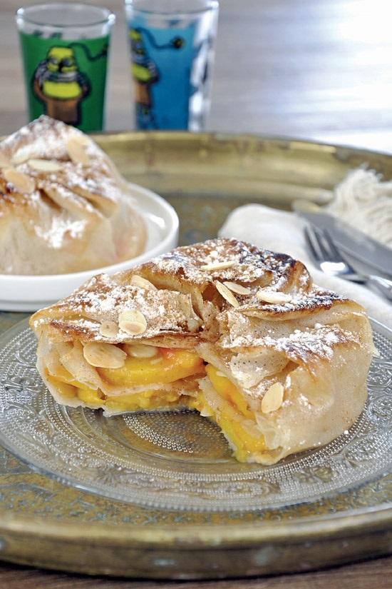 Pastilla: Un des plats maestro de la gastronomie marocaine 3