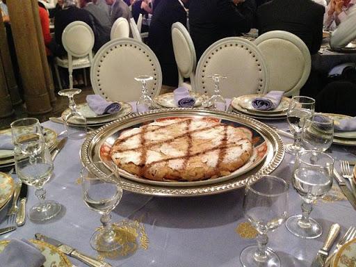 Pastilla: Un des plats maestro de la gastronomie marocaine 1
