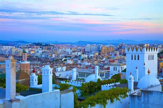 Tanger dans la liste des 25 destinations de Tripadvisor 2020 1