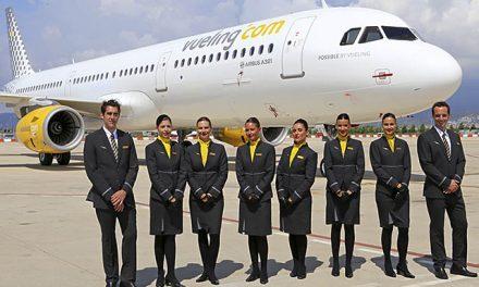 Vueling lance un nouveau vol vers Marrakech