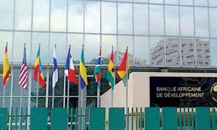 LA BAD: 3 milliards de dollars pour soutenir les économies de l'Afrique
