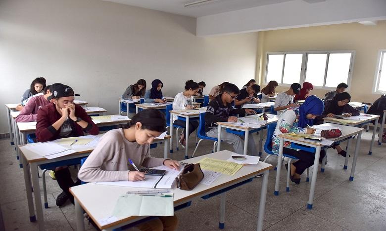 BAC 2020: les documents encadrant les examens envoyés aux candidats