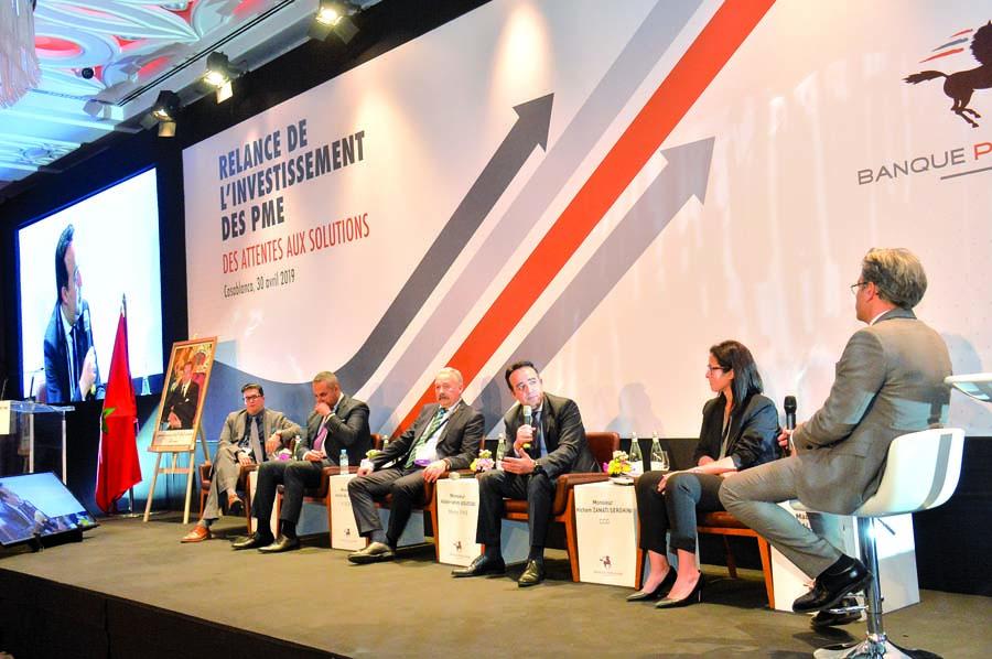la BCP augmente son capital pour renforcer son expansion à l'international