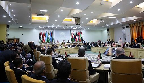 Le terrorisme, un grand défi dans la région arabe
