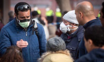 COVID-19: Les villes de Rabat et Casablanca les plus touchées