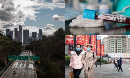 Coronavirus : Près d'un demi-million de contaminés dans le monde dont plus 21. 300 décès