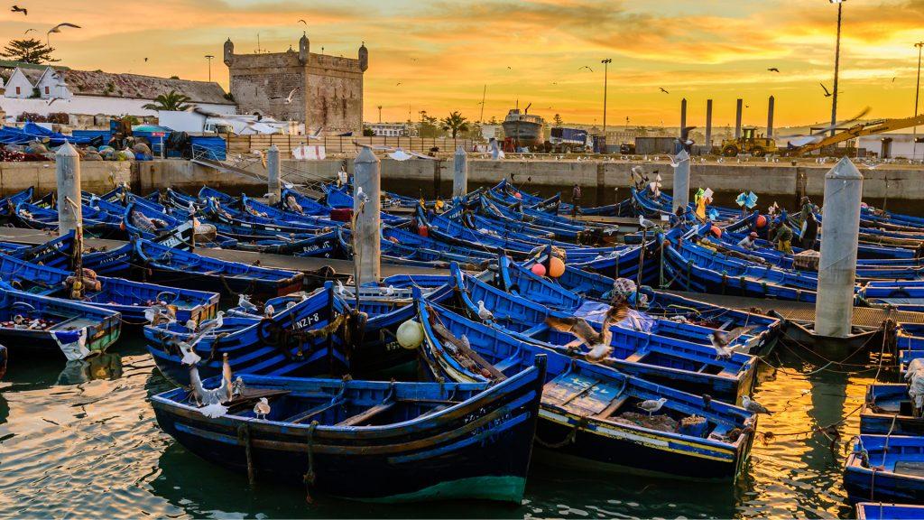 EasyJet desservira Essaouira aussi depuis Toulouse 2