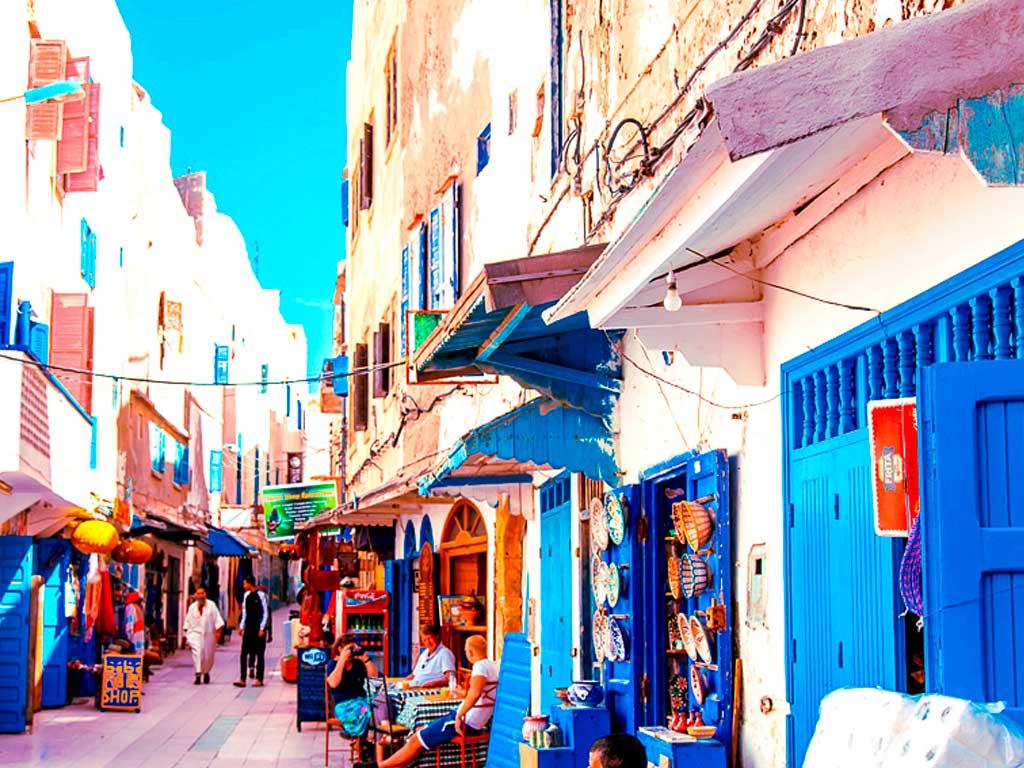 EasyJet desservira Essaouira aussi depuis Toulouse 1