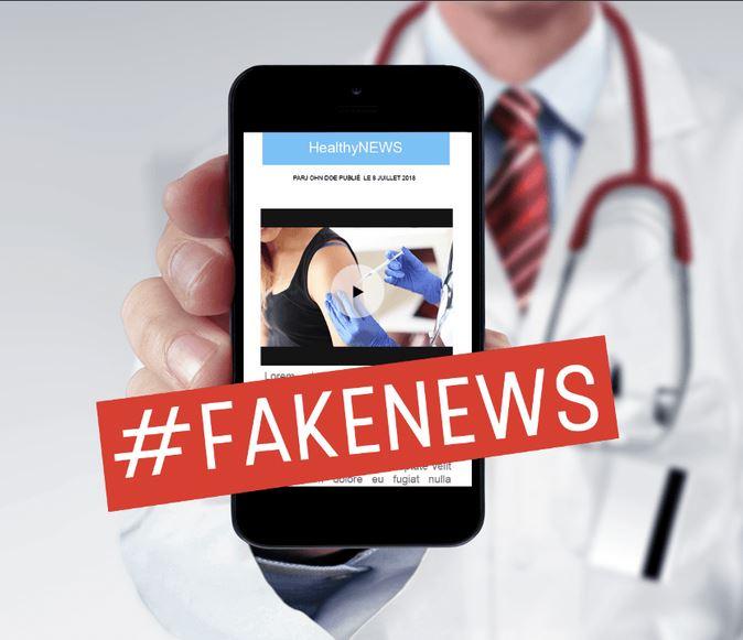 Coronavirus: Interpellation d'une douzaine d'auteurs de Fake News au Maroc
