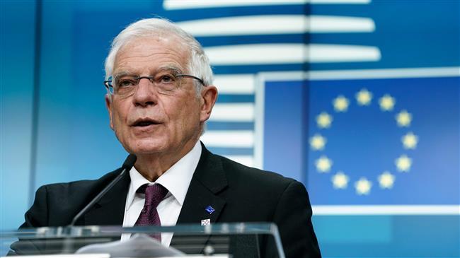 L'UE VEUT UN PARTENARIAT PLUS FORT AVEC L'AFRIQUE 1