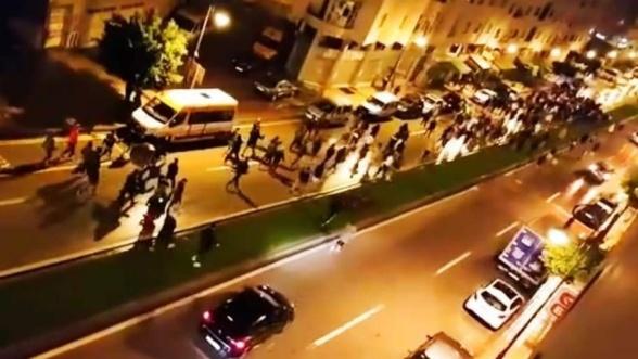Indignation générale suite à l'organisation de marches à Tanger et Fès