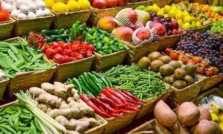 Marché national: Approvisionnement normal et prix stables