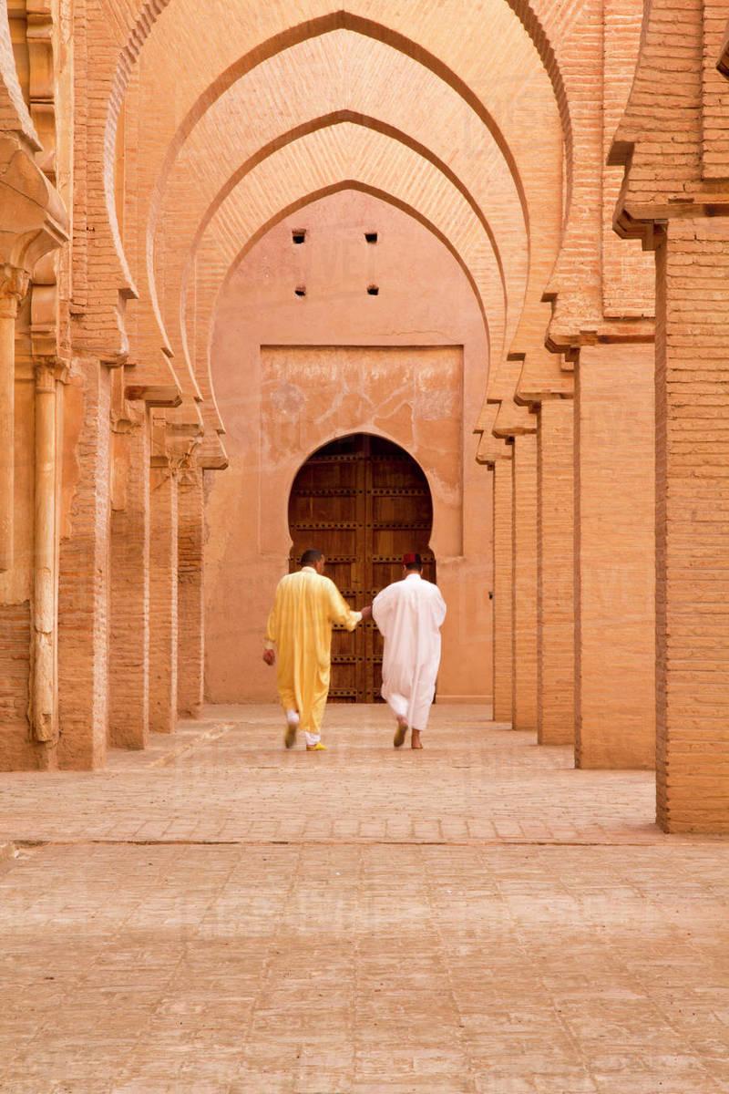 Les mosquées du Maroc 4