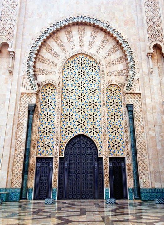 Les mosquées du Maroc 20