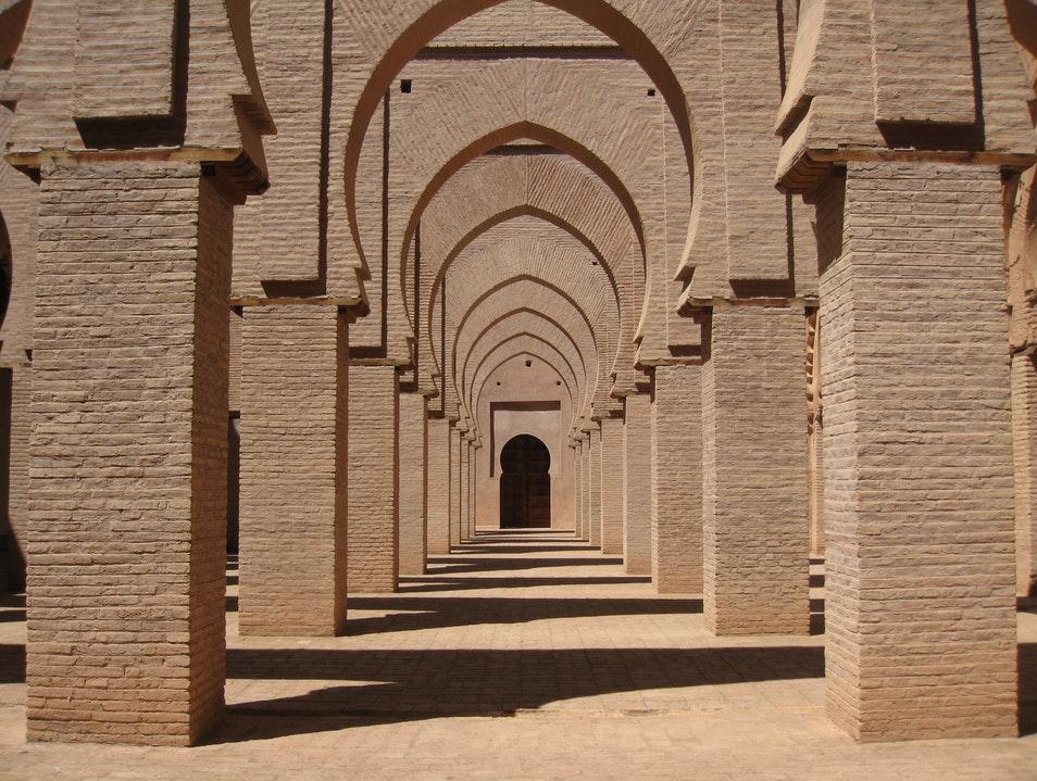 Les mosquées du Maroc 6
