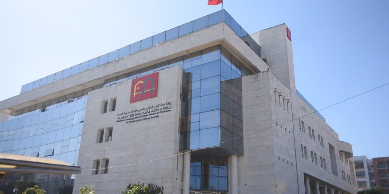 Covid-19: Le ministère de l'Aménagement du Territoire national applique des horaires fixes pour les visites
