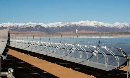 Noor Ouarzazate: Inauguration d'un système de stockage d'énergie thermique