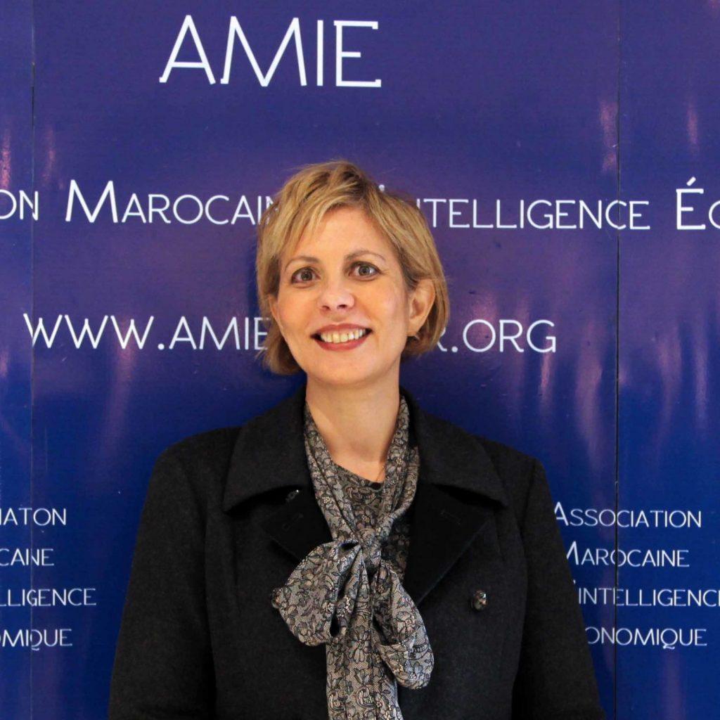 Sept Marocaines parmi les 100 femmes d'affaires «les plus puissantes» de la région MENA 1