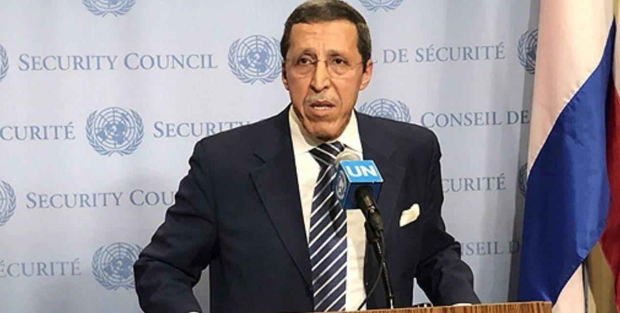 TERRORISME: Omar Hilale souligne devant le Conseil de sécurité l'impératif de s'attaquer aux causes du terrorisme en Afrique