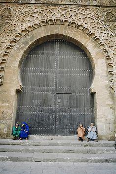 Un bijou de l'architecture marocaine vous ouvre ses portes 15