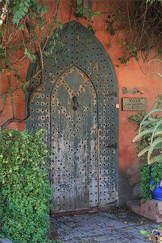 Un bijou de l'architecture marocaine vous ouvre ses portes 17
