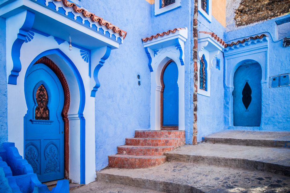 Un bijou de l'architecture marocaine vous ouvre ses portes 6