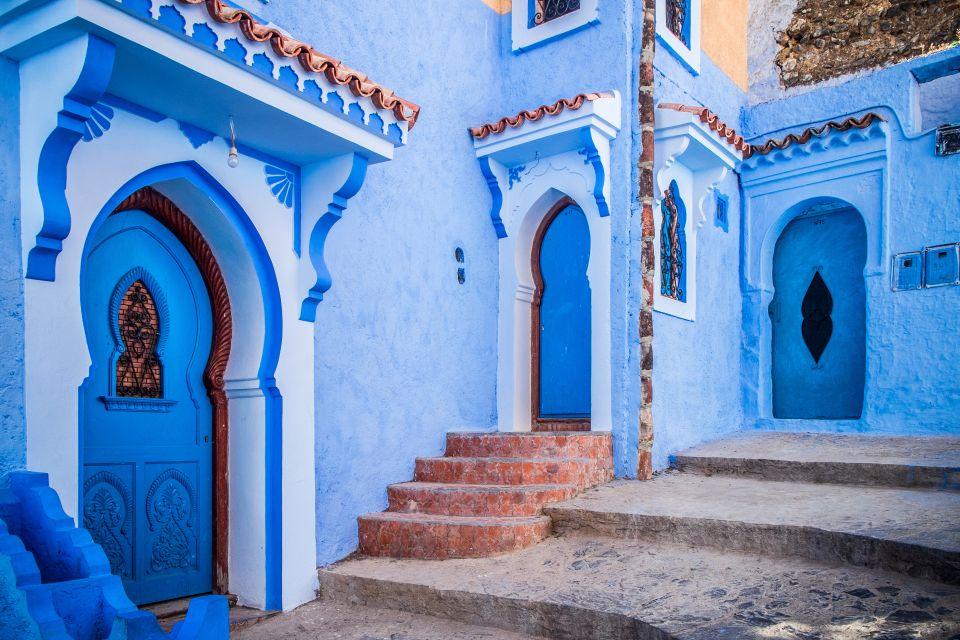 Un bijou de l'architecture marocaine vous ouvre ses portes