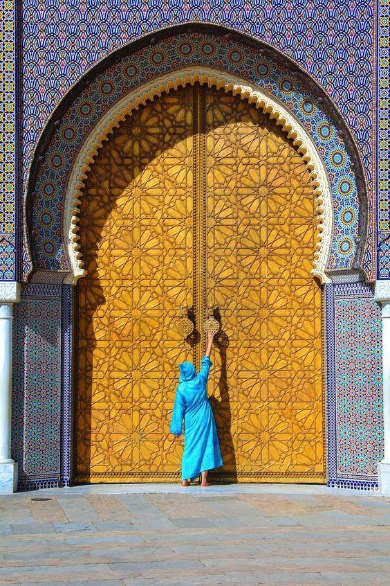 Un bijou de l'architecture marocaine vous ouvre ses portes 1