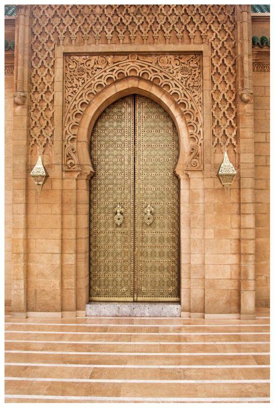 Un bijou de l'architecture marocaine vous ouvre ses portes 11